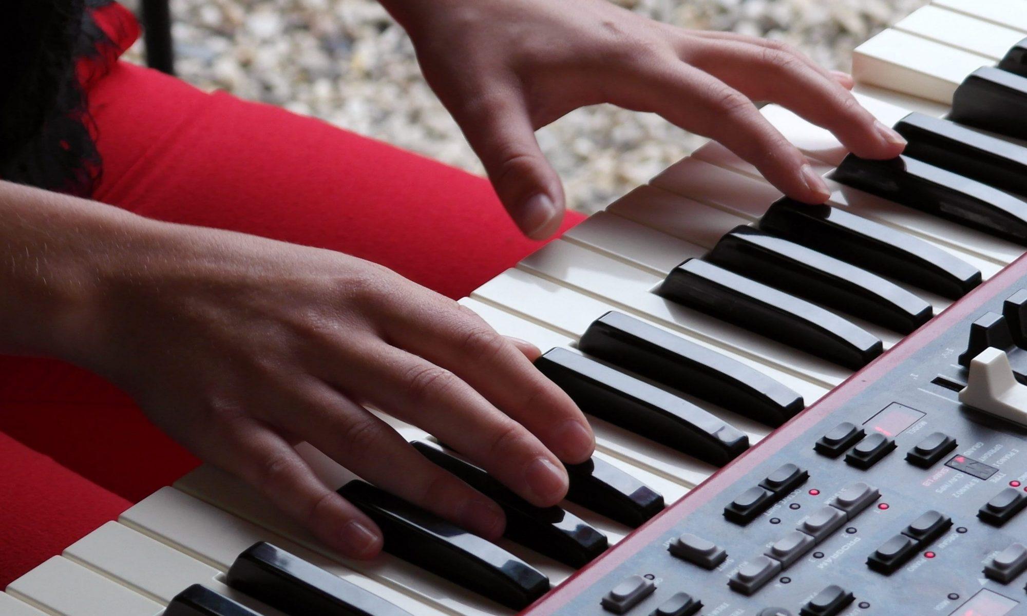 Marieke Music